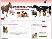 Ветеринарная служба Владимирской области