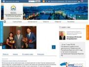 Официальный портал органов государственной власти Республики Бурятия