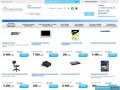 Интернет магазин ноутбуков, планшетных компьютеров, сотовых
