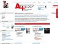 A Плюс (ASKO-Gorenje) - специализированный сайт оптово-розничной компании ООО