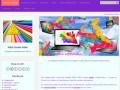 NIKA - Студия веб-дизайна. Создание сайтов в Ахтубинске. Продвижение и поддержка сайтов. Веб - дизайн. (Россия, Астраханская область, Ахтубинск)
