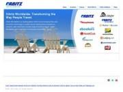 Orbitz Worldwide -  travel industry