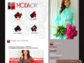 Белорусский производитель Мода-Юрс. Оптовая продажа женской одежды из Беларуси (Белоруссия, Брестская область, Брест)