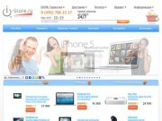 Интернет-магазин iQ-Store.ru (ноутбуки, планшеты, моноблоки от мировых производителей Apple, Asus, Acer, Dell, Sony, Toshiba) Москва, тел. 8 (495) 788 15 17