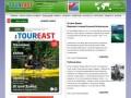 Tour-east.ru — Журнал TOUR EAST - Журнал о путешествиях в Приморье! Активный отдых в Приморском крае