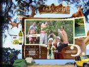 """""""Моё большое Абхазское путешествие"""" (Официальный сайт Apsny Active Camp) - отдых в Абхазии дикарем"""