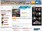 Первая социальная сеть города Кондопога