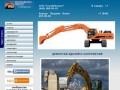 Аренда строительной техники в Самаре