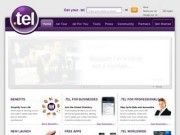 Telnic (tel - the new way to communicate)