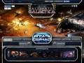 Battlestar Galactica RU