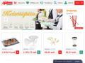 Мы являемся экспертами по производству, эксплуатации и продажам товаров в сфере упаковки, клининга, бумажно-гигиенической продукции. (Россия, Свердловская область, Екатеринбург)