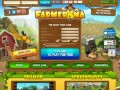 Farmerama - онлайн игра