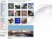 JVN photo. Авторский каталог фотографий. (Россия, Московская область, Москва)
