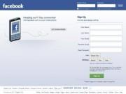 Facebook (Фейсбук) - социальная сеть