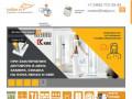 Сайт про утепление и отделку лоджий по специальным запатентованным технологиям (Россия, Московская область, Москва)