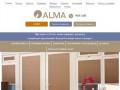 Almasale.ru — Alma Рулонные шторы в Калининграде от производителя - Alma