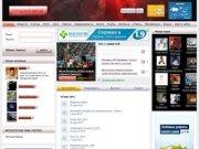 Региональный Web-портал Ханты-Мансийского автономного округа