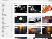 ImagesBase - Обои для рабочего стола (Россия, Саратовская область, Саратов)
