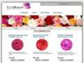 Круглосуточная доставка роз, заказ цветов, заказ букетов и доставка цветов по Москве