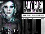 Lady Gaga | Official Site (Леди Гага - официальный сайт)