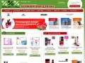 «Salett.ru» - интернет магазин парфюмерии