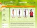Трикотаж оптом от производителя (Россия, Иваново) – модный и недорогой трикотаж оптом