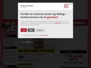 SE og HØR (Telefon: 72 34 20 00) - журнал (Дания) Forside - SE og HØR (Датский таблоид Se Og Hor)