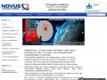Спутниковый интернет от компании Novus (Россия, Мордовия, Саранск)