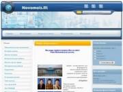 Сайт Ново-Моисеевской школы
