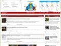 Анадырь - городской портал. Новости, погода, история, сайт Анадыря.