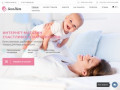 Интернет магазин счастливого материнства «Soon-mom.ru» (Россия, Московская область, Москва)