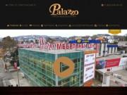 Главная | Салон мебели в Сочи | Palazzo