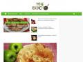 Мне Вкусно тут - рецепты блюд с фото (Россия, Московская область, Московская область)