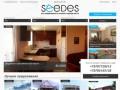 """""""SEEDES"""" - новый крымский бесплатный портал недвижимости (Крым)"""