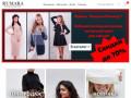 RUMARA - оптовый интернет - магазин женской, мужской и детской одежды от производителя. (Россия, Московская область, Москва)