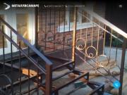Металлоконструкции на заказ | Самара
