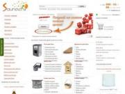 Интернет-магазин SAUNOV.RU - товары для бани и сауны, банные принадлежности оптом и в розницу