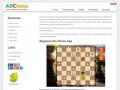 Тактические задачи по шахматам. Заходите на ABChess.Ru! (Россия, Нижегородская область, Нижний Новгород)