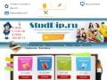 StudDip.ru - написание дипломных,курсовых и контрольных работ в Москве и всей России