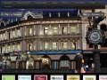 ГУМ - торговый центр Казани (главный городской универсальный магазин) г. Казань, ул. Баумана, д.51, Отдел аренды тел.(843)221-14-14, Отдел рекламы и маркетинга тел.(843)221-14-50