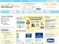 Сеть детских магазинов Топтыжка - Интернет магазин игрушек- Игрушки детские Воронеж