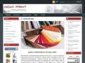 Рекламно-полиграфическая компания «Nova print» (Россия, Иркутская область, Иркутск)