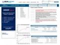 """Проект """"Облигации в России"""" - Rusbonds - справочно-аналитический ресурс, посвященный рынку облигаций в России (группа Интерфакс)"""