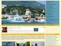 Первый Ялтинский - сайт об отдыхе в Ялте