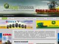 АгроТехника - один из крупнейших специализированных информационно-справочных порталов о технике, применяемой в сельском хозяйстве. (Россия, Орловская область, Орёл)
