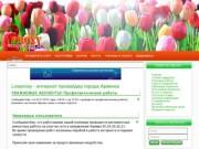 Liveproxy - интернет провайдер города Армянск