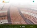 Ландшафтные работы, мощение, проектирование,озеленение,строительные работы. (Россия, Ленинградская область, Санкт-Петербург)