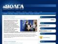 Сайт газеты «Волга»