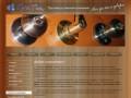 """Производственная компания """"ТриТон"""" - изготовление дверей в Северодвинске (Арктическая,16 (бывшее здание теплицы на территории школы № 27)) - зеркало сайта http://www.threetone.ru/"""
