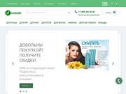 Интернет-магазин Altaicosmetic, Натуральная косметика (Россия, Московская область, Москва)